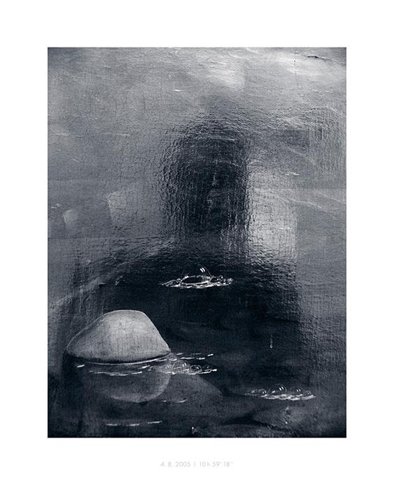 Nicolas Crispini - Autoportrait - 4. 8. 2005 | 10h 59' 18