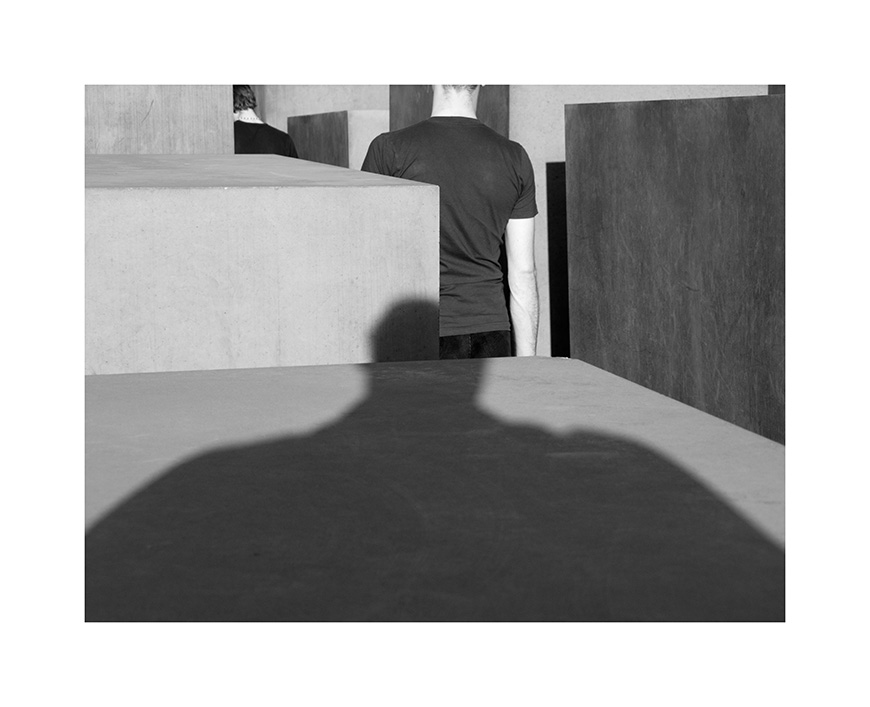 Nicolas Crispini - Présence - 9. 8. 2008 | 19h 19' 21